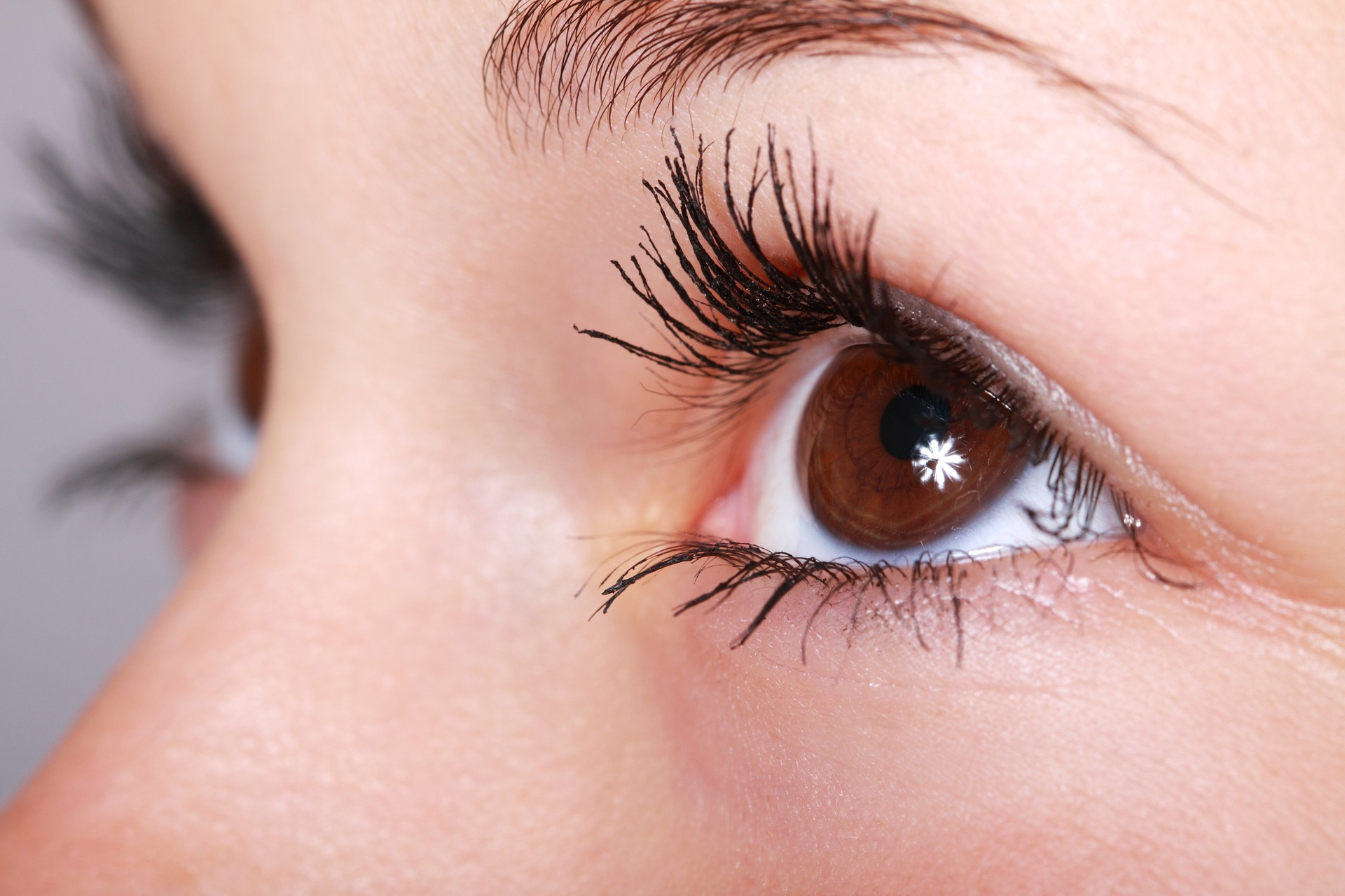 What Do Eyelashes Have to Do With Your Career Goals?