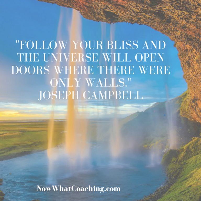 #InspirationalQuote: How to Open Doors Where There Were Walls