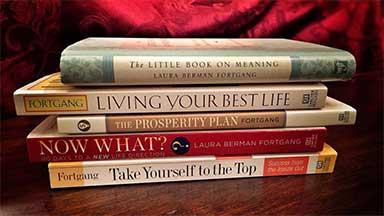 Books by Laura Berman Fortgang