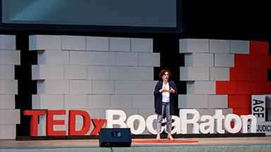 Laura Berman Fortgang Ted Talk