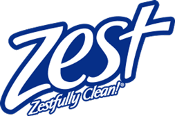 Zestfully clean